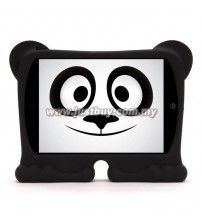 iPad 2, iPad 3, iPad 4 Griffin Kazoo Animal Stand Up Silicone Case - Panda