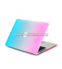 MacBook PRO Retina 13 Inch / 15 Inch Rainbow Cover Case