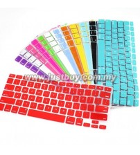 Macbook Keyboard Silicone Cover