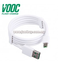 OPPO Original VOOC Fast Charging Micro USB Cable