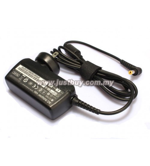 Buy Acer Iconia Tab W500 W501 3 Pin Power Supply Charger