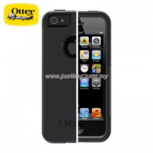 otterbox malaysia otterbox defender series iphone 5. Black Bedroom Furniture Sets. Home Design Ideas