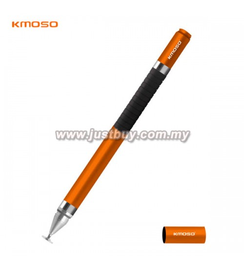 how to make a fine point stylus pen