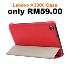 Lenovo Ideatab A3000 Case