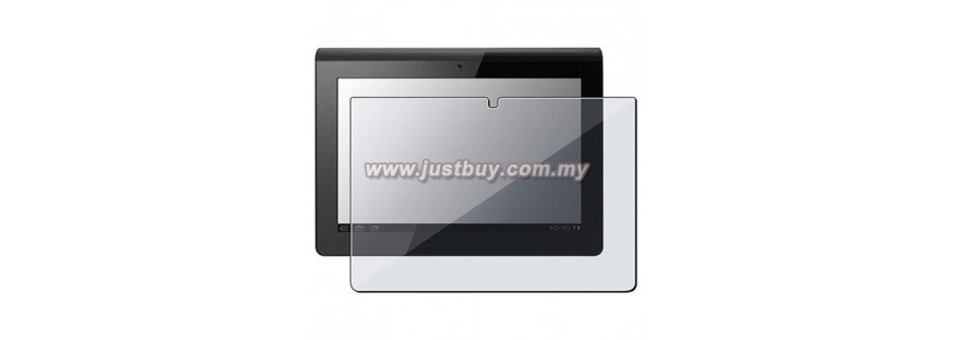 Sony Tablet Screen Protector