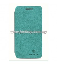 Blackberry Z10 Nillkin Shape Fashion Flip Case - Green