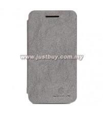 Blackberry Z10 Nillkin Shape Fashion Flip Case - Grey