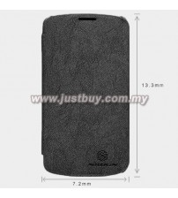 Google Nexus 4 E960 Nillkin Protection Case - Black