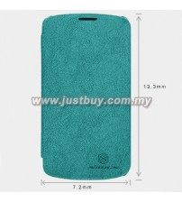 Google Nexus 4 E960 Nillkin Protection Case - Green