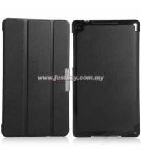 Google Nexus 7 (2013) Ultra Slim Flip Case - Black
