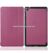 Google Nexus 7 (2013) Ultra Slim Flip Case - Purple