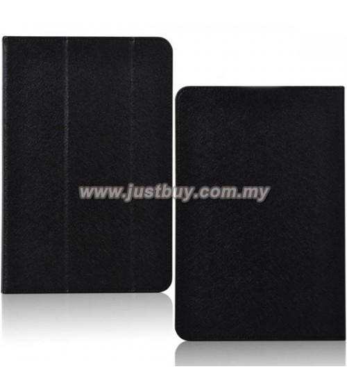 HP Pavilion X2 10 (Model 10-j014tu / 10-j013tu) Premium Leather Case - Black