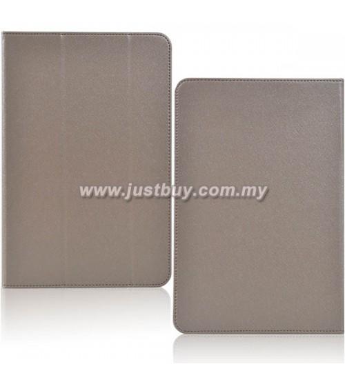 HP Pavilion X2 10 (Model 10-j014tu / 10-j013tu) Premium Leather Case - Gold