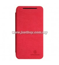 HTC Butterfly Nillkin Protection Case - Red