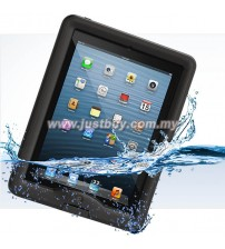 iPad 2, iPad 3, iPad 4 Lifeproof Nuud Case