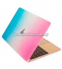 Macbook Retina 12 Inch Raibow Cover Case