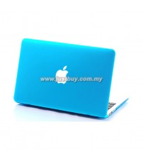 MacBook Air 11.6, 13.3 Matte Hard Cover Case - Sky Blue