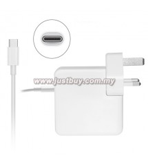 Macbook 12 Inch 29W USB Type C Adapter Charger
