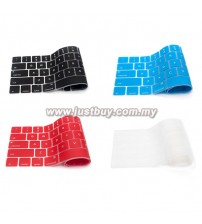 "Macbook Pro Retina 13"" 15"" Inch A1706 / A1707 / A1708 Keyboard Silicone Cover"
