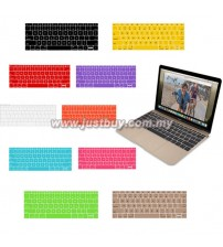 Macbook Retina 12 Inch Keyboard Silicone Cover