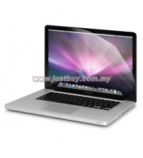 Macbook PRO 15 Inch Screen Protector (Anti-Glare / Clear)