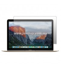 Macbook Retina 12 Inch 9H Premium Tempered Glass