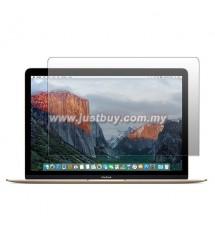 Macbook Retina 12 Inch 9H Premium Tempered Glass