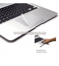 Macbook Touchpad Skin Protector