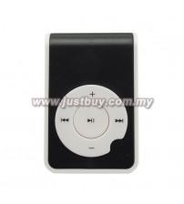 Mini MP3 Player - Black