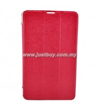 Acer Iconia Tab 7 A1-713 Slim Case - Red