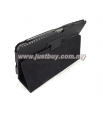 Acer Iconia A700/A701 Leather Case - Black