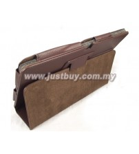 Acer Iconia A700/A701 Leather Case - Brown