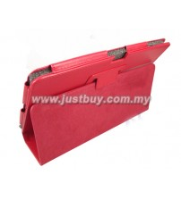 Acer Iconia A700/A701 Leather Case - Red