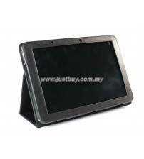 Acer Iconia A510/A511 Leather Case - Black