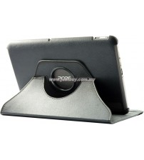 Acer Iconia A200 360 Degree Rotation Leather Case