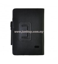 Acer Iconia B1-710 Leather Case - Black