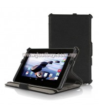Acer Iconia B1-720 Premium Leather Case
