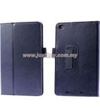 Acer Iconia One 7 B1-730 Leather Case - Black