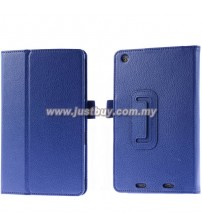 Acer Iconia One 7 B1-730 Leather Case - Blue