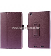 Acer Iconia One 7 B1-730 Leather Case - Brown