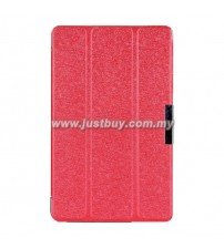 Acer Iconia One 7 B1-730 Ultra Slim Case - Red