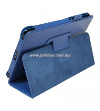 Acer Iconia B1-A71 Leather Case - Blue