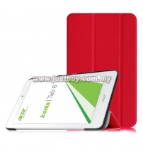 Acer Iconia Tab 8 A1-840 Ultra Slim Case - Red
