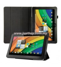 Acer Iconia A3-A10 Leather Case - Black
