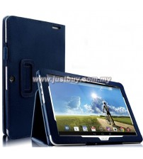 Acer Iconia Tab 10 A3-A20 Leather Case - Blue
