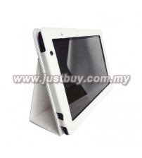 Acer Iconia A500/A501 Leather Case - White