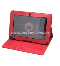 Acer Iconia W500/W501 Leather Case - Red