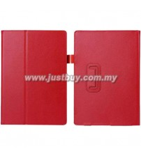 Acer Aspire Switch 10 Leather Case - Red