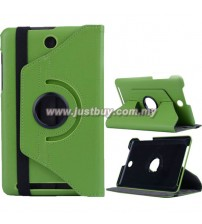Acer Iconia Tab 8 W1-810 360 Degree Rotation Case - Green