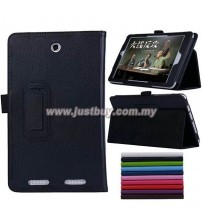 Acer Iconia Tab 8 W1-810 Leather Case - Black